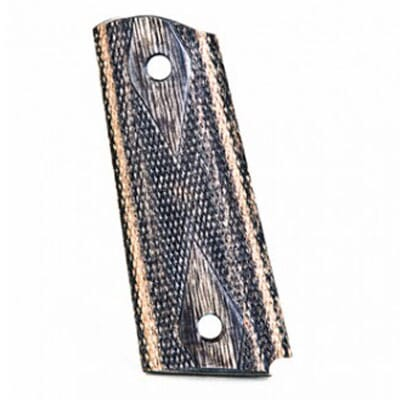 Kimber Eclipse Laminate Compact Grips 1000847A