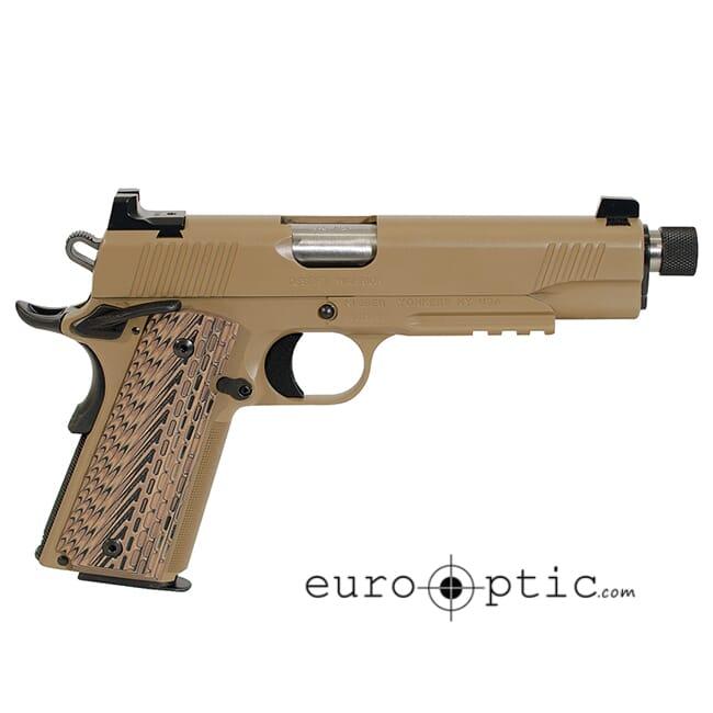 Kimber 2017 Desert Warrior TFS .45 ACP Pistol 3000237