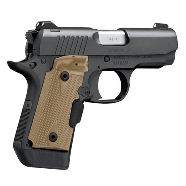Kimber Micro 9 (LG) 9mm 3300176