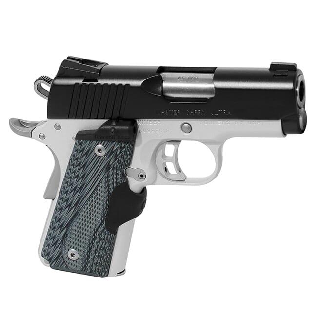 Kimber 1911 Master Carry Ultra .45 ACP Pistol 3000284