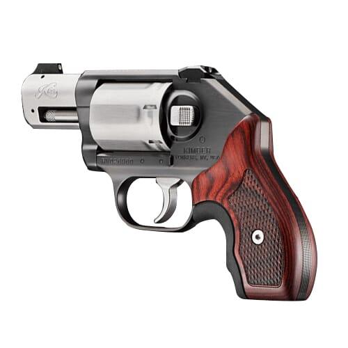 Kimber K6s CDP (LG)  357 Mag  Revolver 3400018