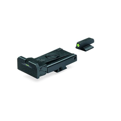 Kimber 1911 Tru-Dot Adjustable Target bar/dot Night Sight ML21210