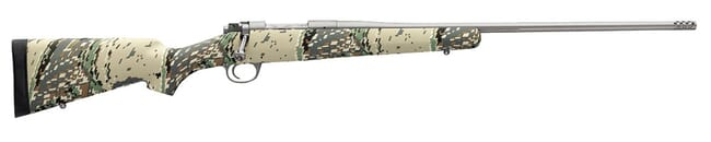 Kimber Mountain Ascent .280 Ack. Imp. Rifle 3000764