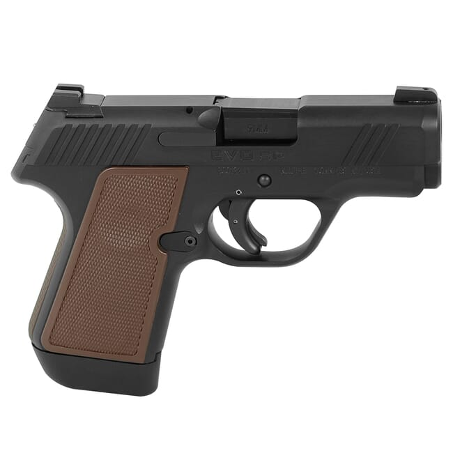Kimber EVO SP Select (Black) 9mm Pistol 3900017