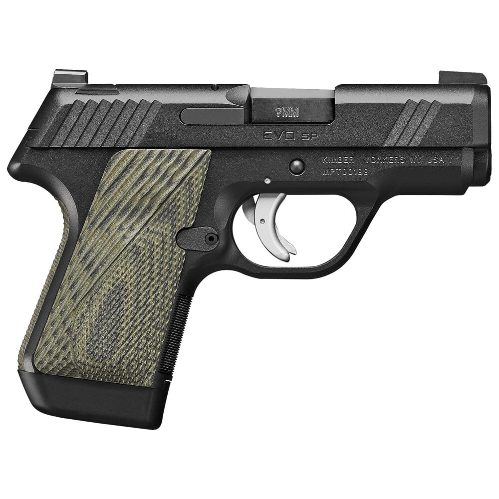 Kimber EVO SP (TLE) 9mm Pistol 3900012