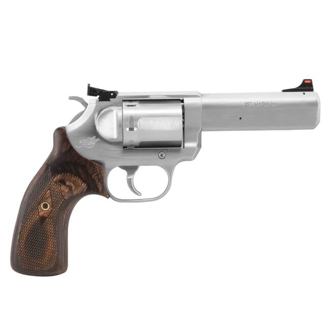 "Kimber K6s DASA 4"" (Target) .357 Mag. Revolver 3700621"