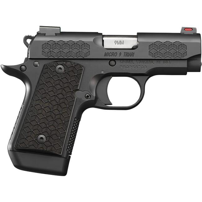 Kimber Micro 9 Triari 9mm Pistol 3300212