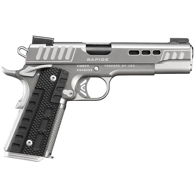 Kimber Rapide (Black Ice) 10mm Pistol 3000387