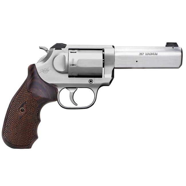 "Kimber K6s DASA 4"" (Combat) .357 Mag. Revolver 3400031"