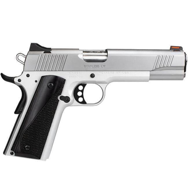 Kimber Stainless LW (Arctic) .45 ACP 8rd Pistol 3700593
