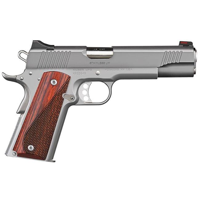 Kimber Stainless LW .45 ACP 8rd Pistol 3700591