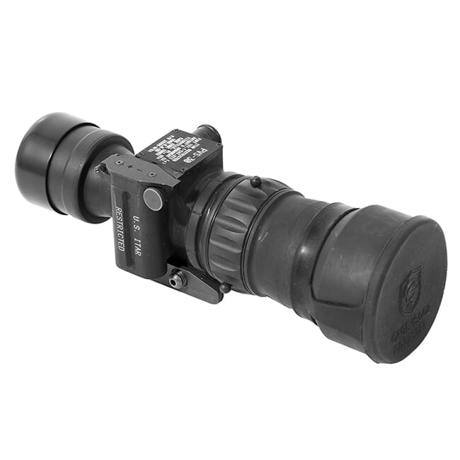 Night Vision Depot REFURB AN/PVS-30 GRADE A Minimum 1800 FOM 26807A