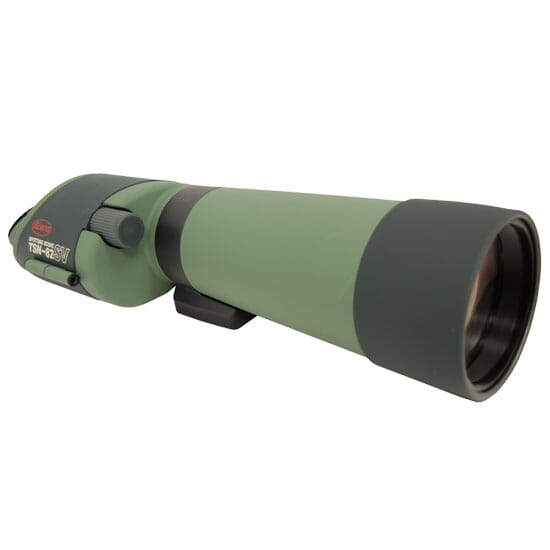 82 mm angled high performance spotting scope TSN-82SV