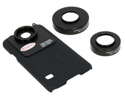 Kowa Photo Adapter for Samsung Galaxy S5 TSN-GA5S