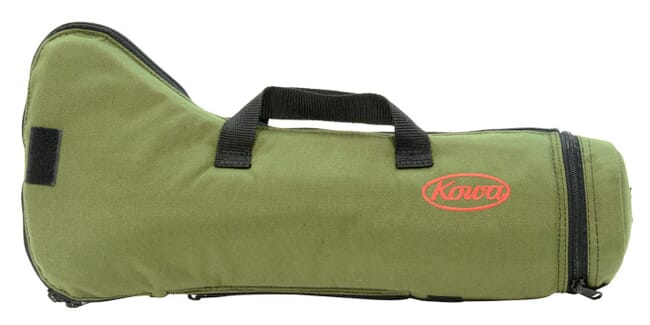 Kowa TSN-661 & TSN-663 66mm Angled Scope Case