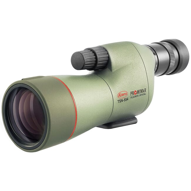 Kowa Straight Prominar Spotting Scope 58mm TSN-554