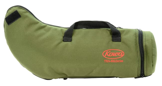 Kowa TSN-881 & TSN-883 88mm Angled Scope Case