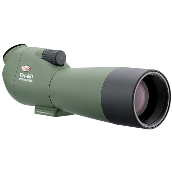Kowa TSN-601 60mm Angled Spotting Scope Body