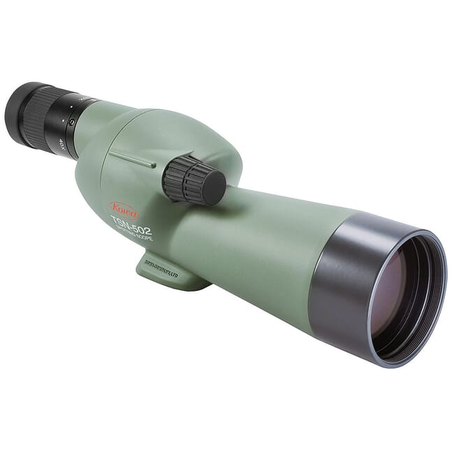 Kowa Straight Spotting Scope 55mm TSN-502