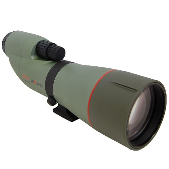 Kowa TSN-774 77mm Straight Spotting Scope Body