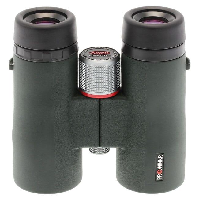 Kowa BD 8x42 Roof Prism Binocular BD42-8XD