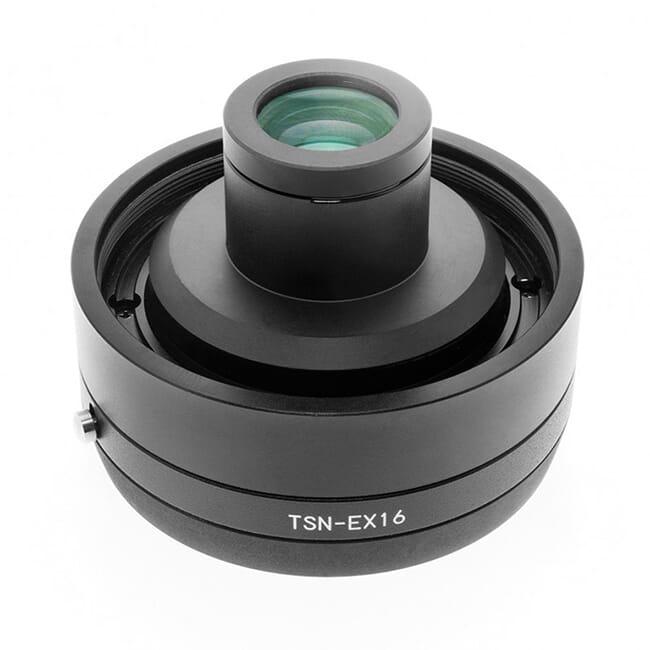 Kowa 1.6x Eyepiece Extender for TSN-880/770, TP556 - TSN-EX16