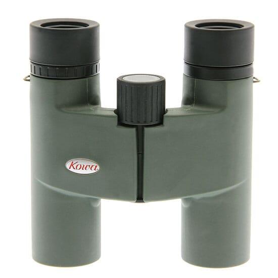 Kowa BD 10x25 Roof Prism Binocular BD25-10GR