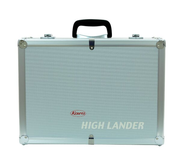 Kowa High Lander hard Case BL8J-AC