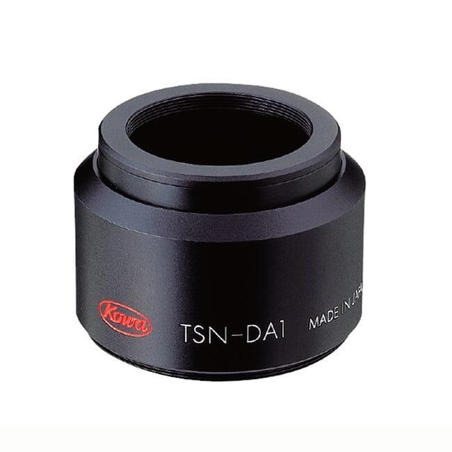 Kowa Digital Camera Adapter for TSN-82SV/660/600 Series TSN-DA!