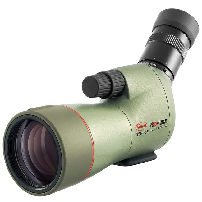 Kowa Angled Prominar Spotting Scope 58mm TSN-553