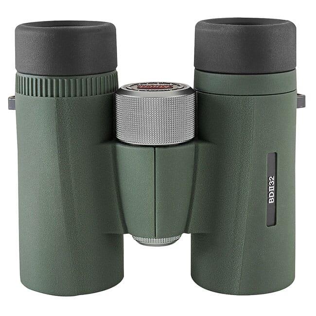 Kowa BDII-XD 6.5x32mm Wide Angle Roof Prism Binoculars