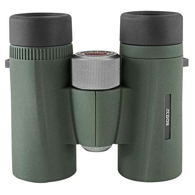 Kowa BDII-XD 10x32mm Wide Angle Roof Prism Binoculars