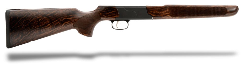 Krieghoff Semprio Stock T-wood Black Frame Right hand