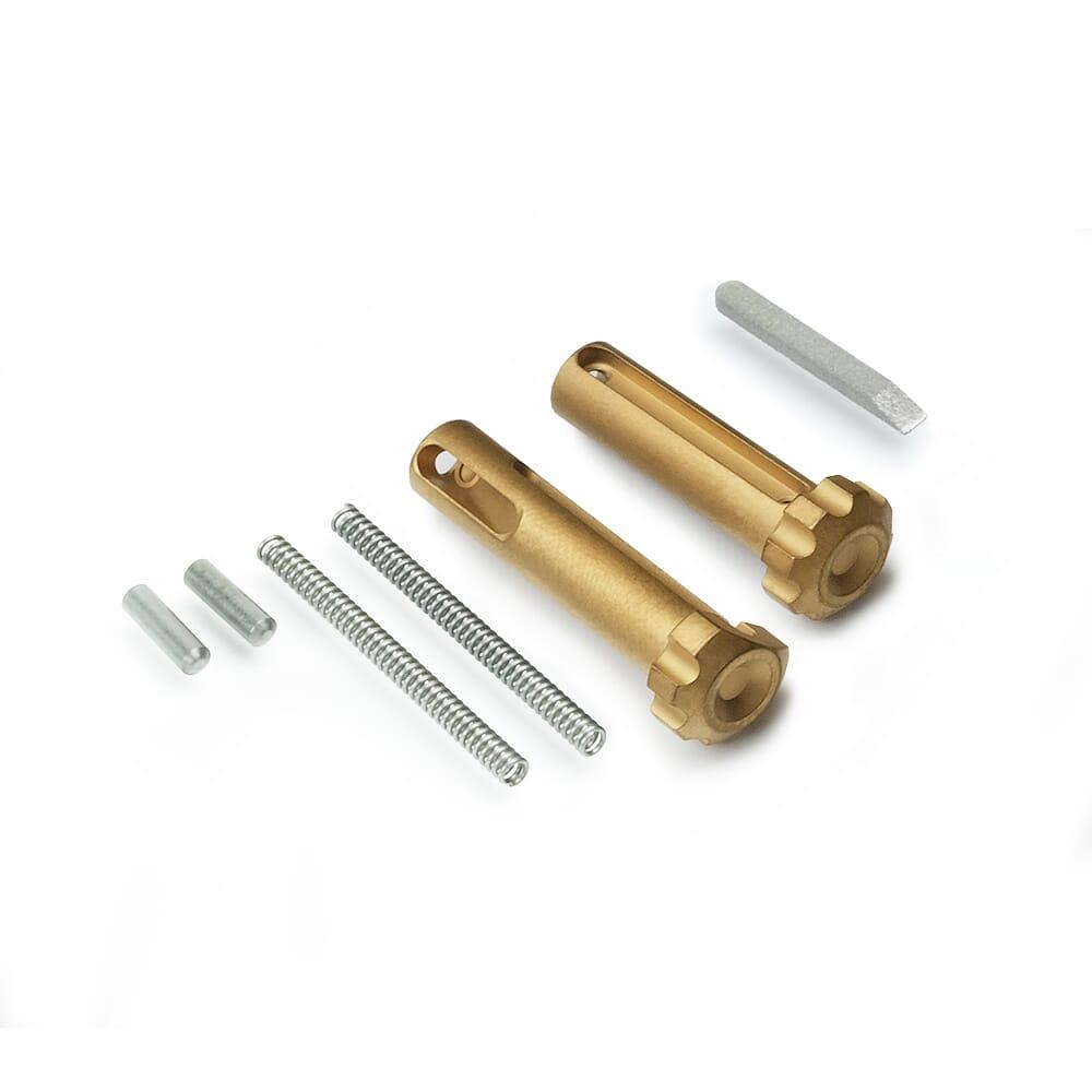 Lantac Ultimate Takedown Pin Set Titanium Nitride 01-LP-UPS-TIN