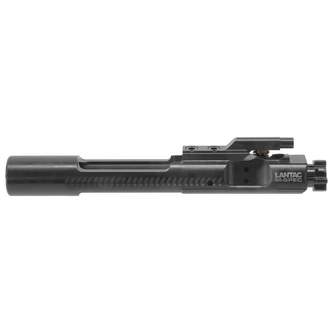 Lantac M-SPEC Bolt Carrier Group .223/5.56 Black Nitride 01-MSPEC-556-NIT-EBCG