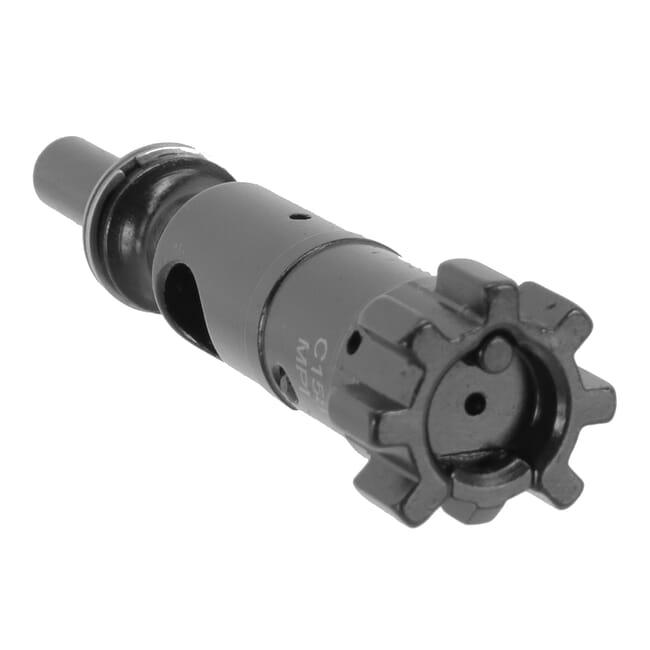 Lantac Bolt Assembly .223/5.56 Black Nitride 01-UP-556-NIT-BA