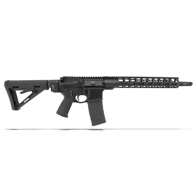 "Lantac LA-SF15 .223 Wylde P&W Patrol Law 14.5"" Bbl Rifle w/ Intermediate Gas System 01-FA-223-PATL"