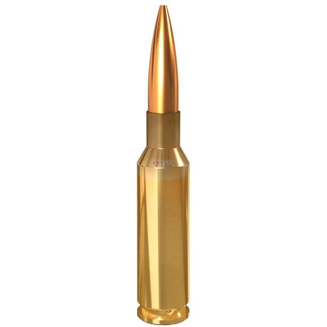 Lapua 123gr HPBT SCENAR Rifle Ammunition LU4316011