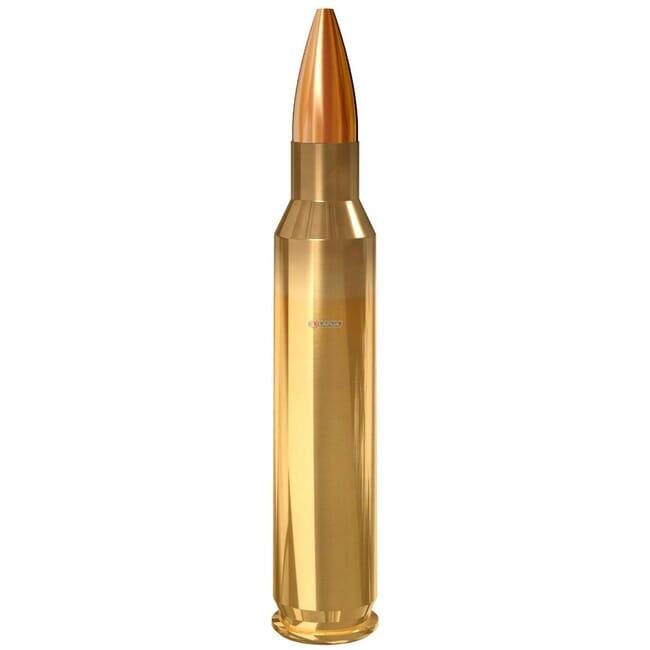 Lapua 55gr FMJ Rifle Ammunition LU4315040