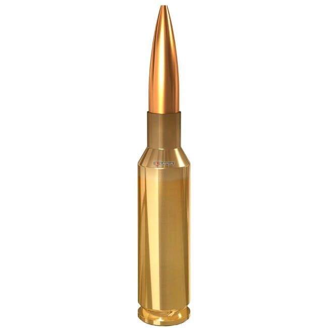 Lapua 139gr HPBT SCENAR Rifle Ammunition LU4316012