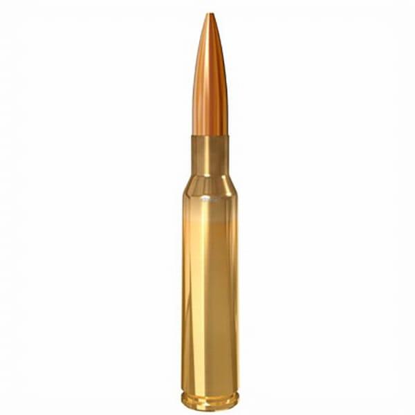 Lapua 6.5x55 Mauser 139gr HPBT SCENAR Rifle Ammunition