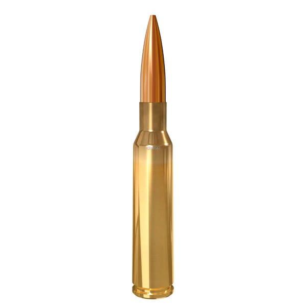 Lapua 108gr HPBT SCENAR Rifle Ammunition LU4316031