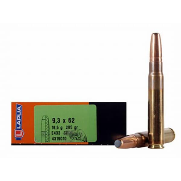 Lapua 285gr SP Mega Rifle Ammunition LU4319010