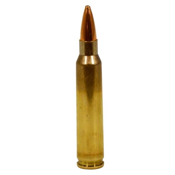 Lapua .223 Remington 69gr HPBT Scenar-L Ammo LU4315015