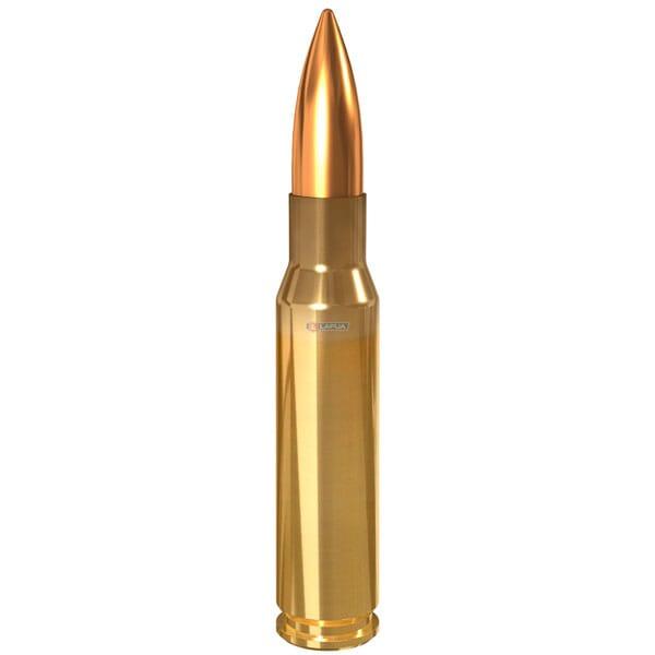 Lapua 123gr FMJ Rifle Ammunition LU4317527
