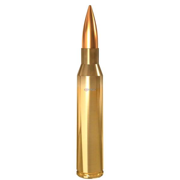Lapua 300gr HPBT Scenar Rifle Ammunition LU4318013