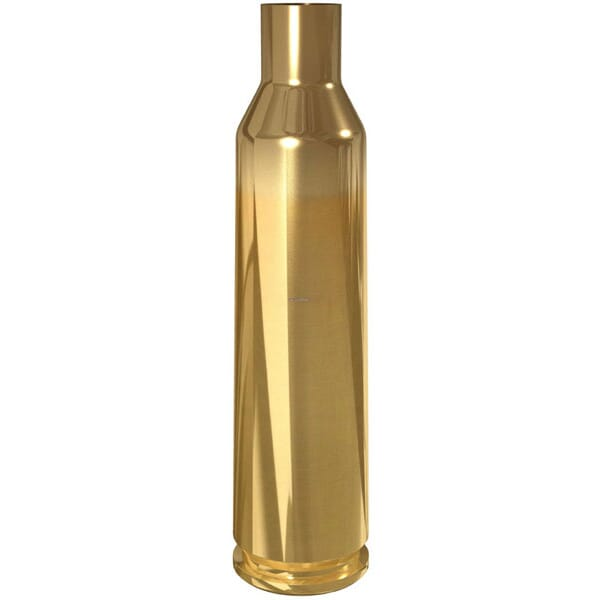 Lapua 22-250 Rem Unprimed Rifle Brass LU4PH50O1