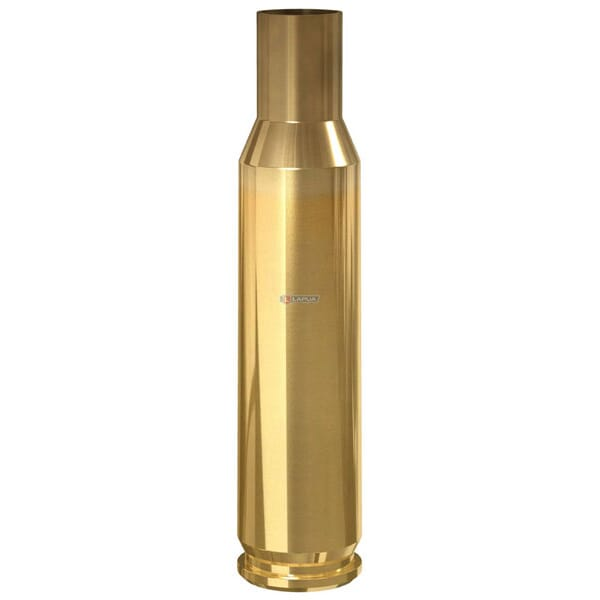 Lapua 222 Rem Match Unprimed Rifle Brass LU4PH5OO2