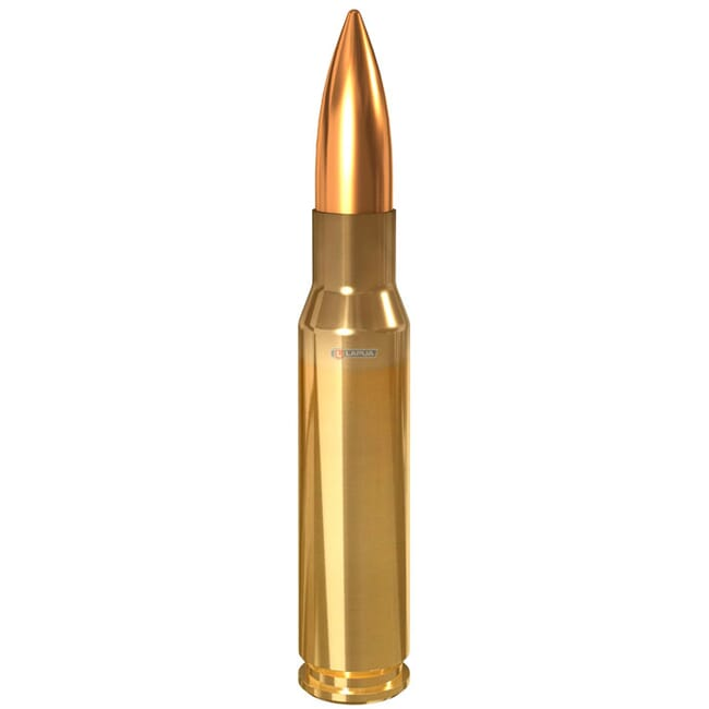 Lapua 200gr FMJ-BT Subsonic Rifle Ammunition LU4317340
