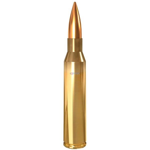 Lapua 250gr HPBT Scenar Rifle Ammunition LU4318017